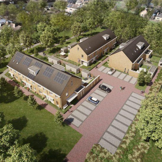 Heemskerk – Wonen in De Maere
