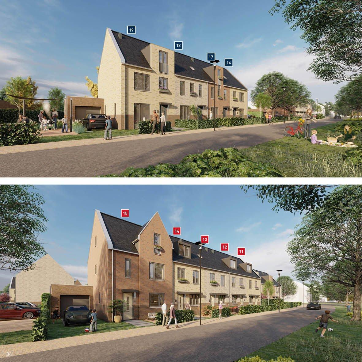 IN VERKOOP Wonen in Stommeerhoff In het plan Polderzoom fase 2 komt een bijzonder woongebied: STOMMEERHOFF. In Stommeerhoff woont u wellicht op één van de mooiste plekken van Aalsmeer. Polderzoom fase 1 is inmiddels afgerond en bewoond. Binnenkort wordt gestart met Polderzoom fase 2, waarvan Stommeerhoff de eerste fase zal zijn met in totaal 48 woningen. Stommeerhoff is goed bereikbaar, gelegen in een groene omgeving met de dynamiek van de randstad op korte afstand. In Stommeerhoff is ruimte voor zowel jong als oud. In de nabijheid ligt een keur aan recreatiemogelijkheden; op 10 minuten fietsafstand de Westeinder Plassen, 15 minuten fietsen naar het Amsterdamse bos, maar ook op loopafstand het Seringenpark en de gezellige winkelstraat Ophelialaan. En niet te vergeten, op enkele autominuten afstand van luchthaven Schiphol. De ontsluiting van Stommeerhoff vindt plaats via de nieuw aan te leggen Burgemeester Hoffscholteweg, die de N196 (Burgemeester Kasteleinweg) verbind met de Aalsmeerderweg […]