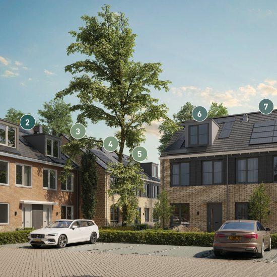 Alkmaar – Sonnavillehof