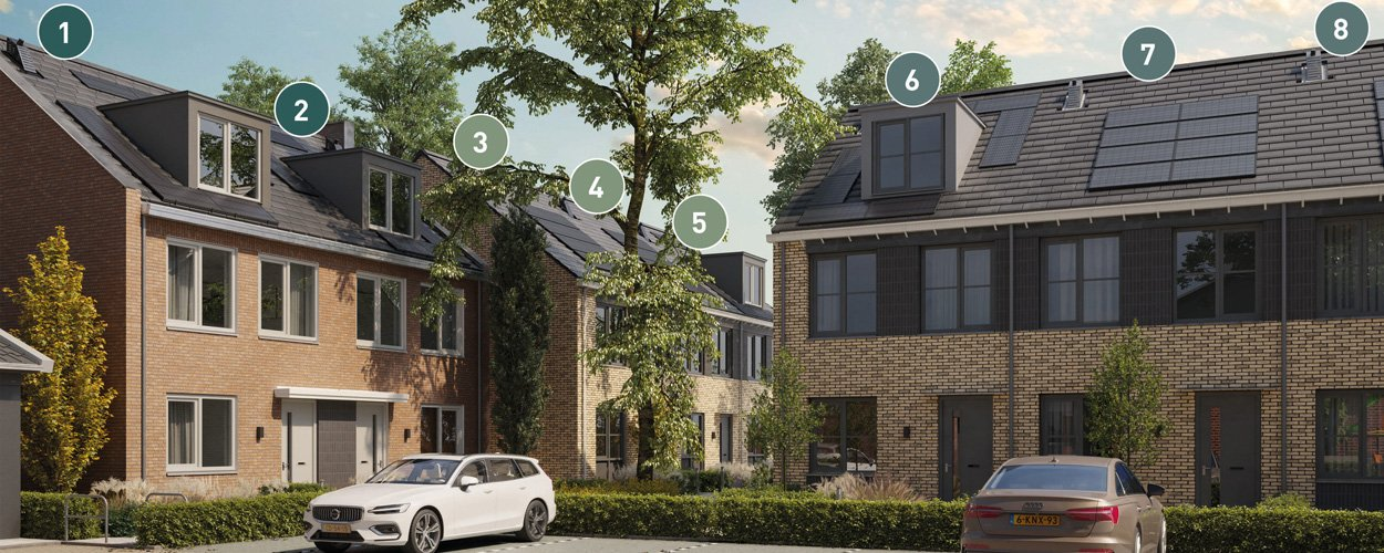 START VERKOOP ONLINE START VERKOOP OP DONDERDAG 18 JUNI 2020 OM 17.00 UUR WELKOM IN SONNAVILLEHOF Aan de Sonnavillestraat verrijst het Sonnavillehof. Een intiem woonhof met een woningaanbod van 10 eengezinswoningen, verdeeld over drie blokken. Er komen 3 drie-onder-een-kapwoningen, 2 twee-onder-een-kapwoningen en 5 hofhuizen. Dit woonhof is aantrekkelijk voor jong en oud. Het Sonnavillehof sluit naadloos aan bij de omgeving. Een aangename sfeer wordt bereikt door de variatie in woningtypes en het openbaar groen. Bij het plan is voldoende aandacht voor parkeergelegenheid. U kunt de auto parkeren in parkeervakken, dichtbij de woningen. En wat dit fonkelnieuwe woonhof nóg aantrekkelijker maakt is de ligging: vlakbij het centrum van Alkmaar en gunstig gelegen ten opzichte van uitvalswegen.