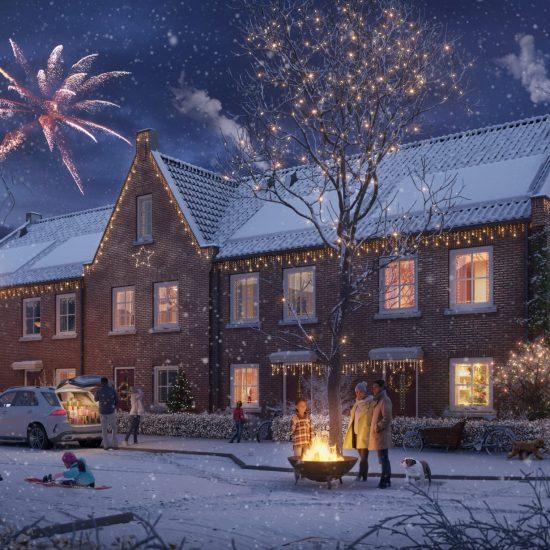 Zevenhuizen – Koningskwartier fase 7 – In verkoop