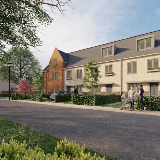 Aalsmeer – Stommeerhoff fase 2 – Binnenkort in verkoop