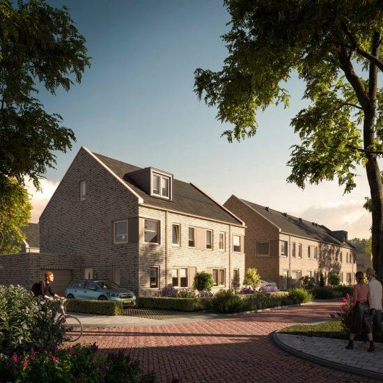 Heerhugowaard – Libellehof – START VERKOOP 28 oktober as. om 17.00 uur