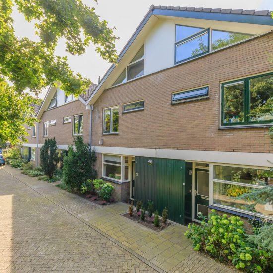 Leiden – Dwergwier 3