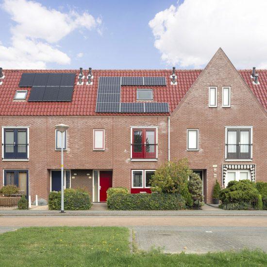 Nieuw-Vennep – Capricciolaan 13