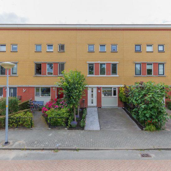 Nieuw-Vennep – Zuilensteinsingel 42