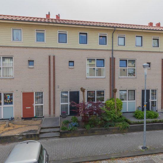 Nieuw-Vennep – Sarabande 37