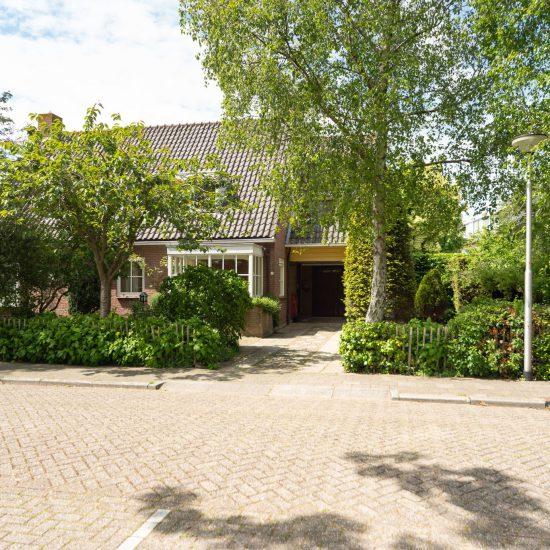 Hillegom – Willem de Zwijgerlaan 7