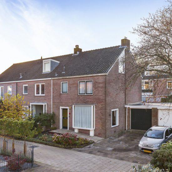 Heemstede – IJssellaan 5
