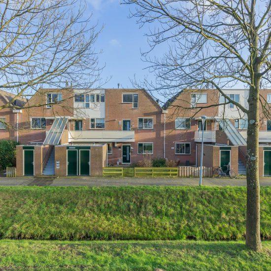 Hoofddorp – Oksholm 229
