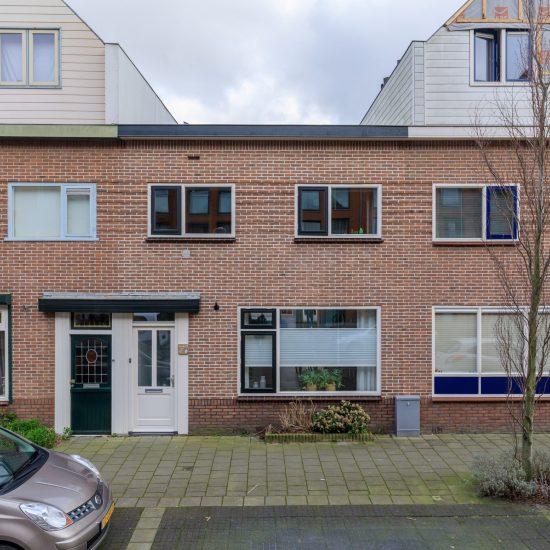Hillegom – Prins Hendrikstraat 13