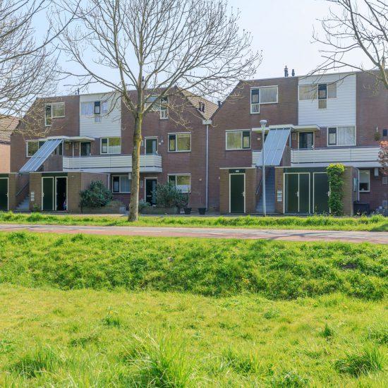 Hoofddorp – Oksholm 215