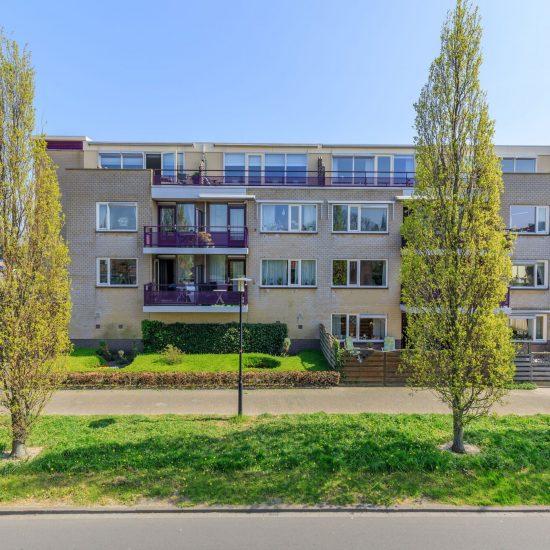 Hillegom – Van Meerbeekstraat 80