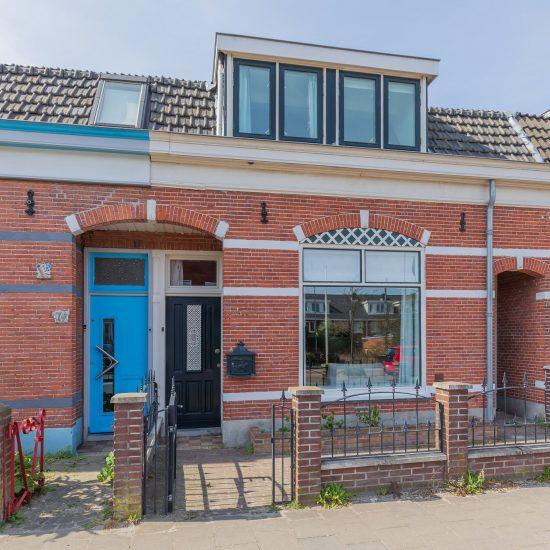 Hillegom – Leidsestraat 68