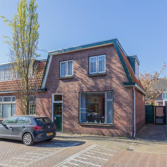 Hillegom – Hofstraat 36