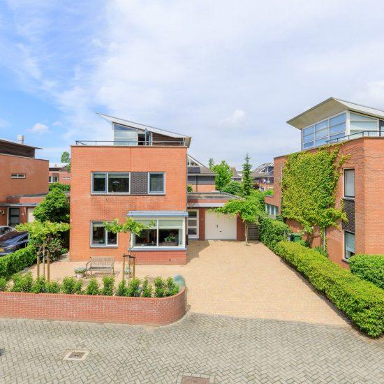 Nieuw-Vennep – Remmersteinpark 76