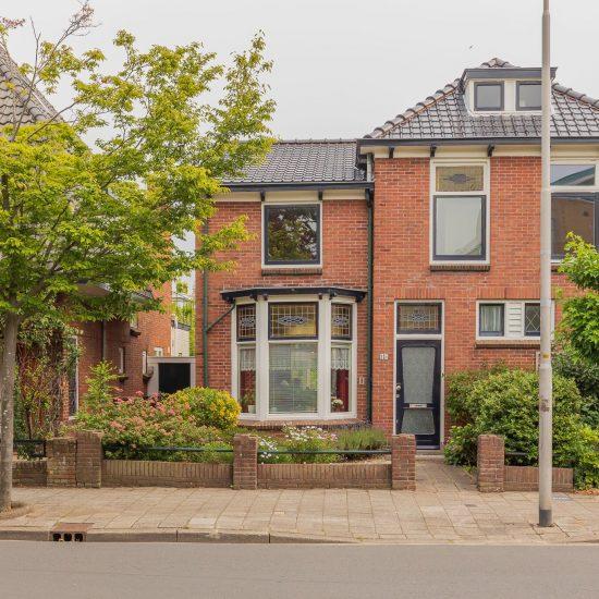 Hillegom – Van Meerbeekstraat 15