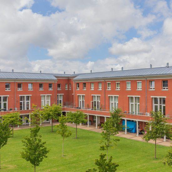 Nieuw-Vennep – Lentepark 36