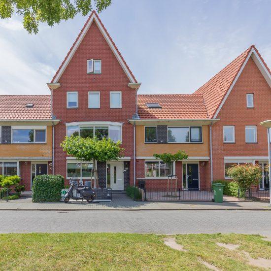 Nieuw-Vennep – Wayesteinsingel 75