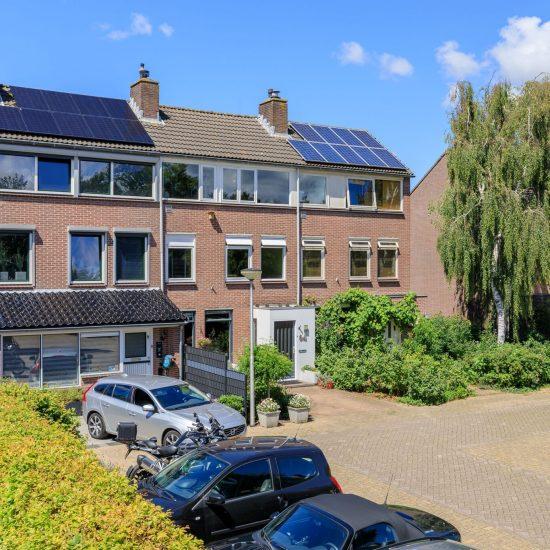 Hillegom – Avenbeeck 34