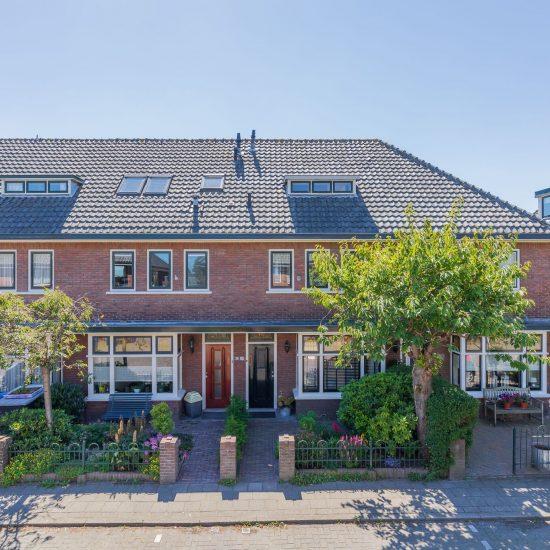 Hillegom – Prins Bernhardstraat 26
