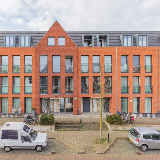 Hillegom – Prins Hendrikstraat 44