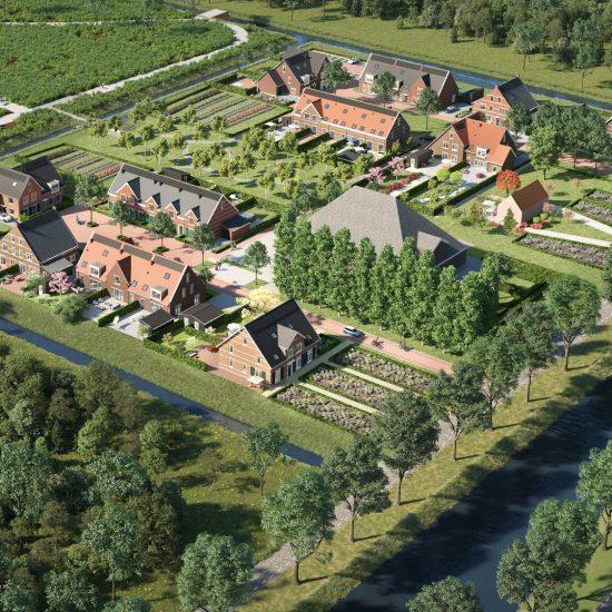 Nieuw-Vennep – Hoofdweg 1349