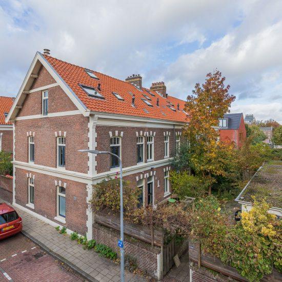 Haarlem – Saenredamstraat 53