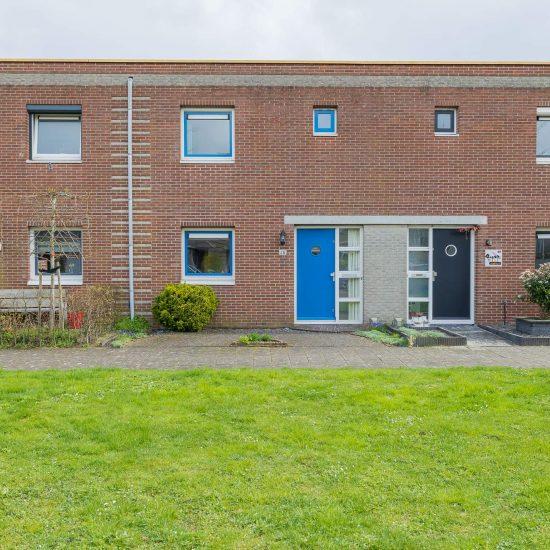 Hoofddorp – Weerdenburg 38