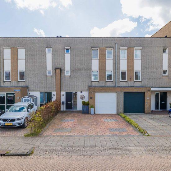 Hoofddorp – Vinkenburg 144