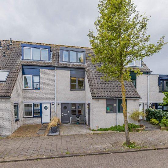 Hoofddorp – Steinerbos 70