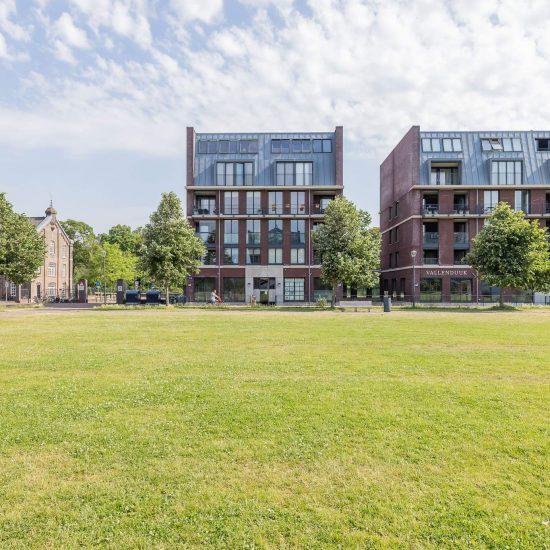 Haarlem – Sint-Jorisveld 2