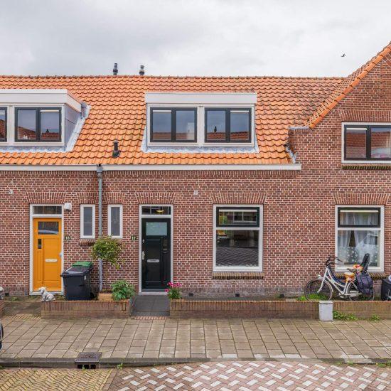 Haarlem – Barbarossastraat 17