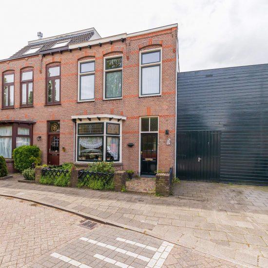 Hillegom – Burgemeester Wentholtstraat 13