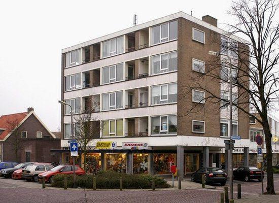 Lisse – Kanaalstraat 118*